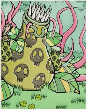 Mandragora Monster Database Roguard Ragnarok M Eternal Love