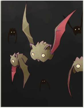 Drainliar - Monster Database - ROGuard - Ragnarok M: Eternal