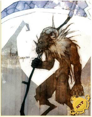 Baphomet - Monster Database - ROGuard - Ragnarok M: Eternal Love
