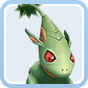 Ragnarok Mobile Catch Pet Green Petite